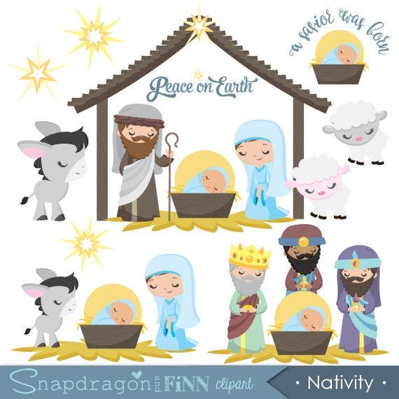 Nativity clipart spiritual. Buy get clip art