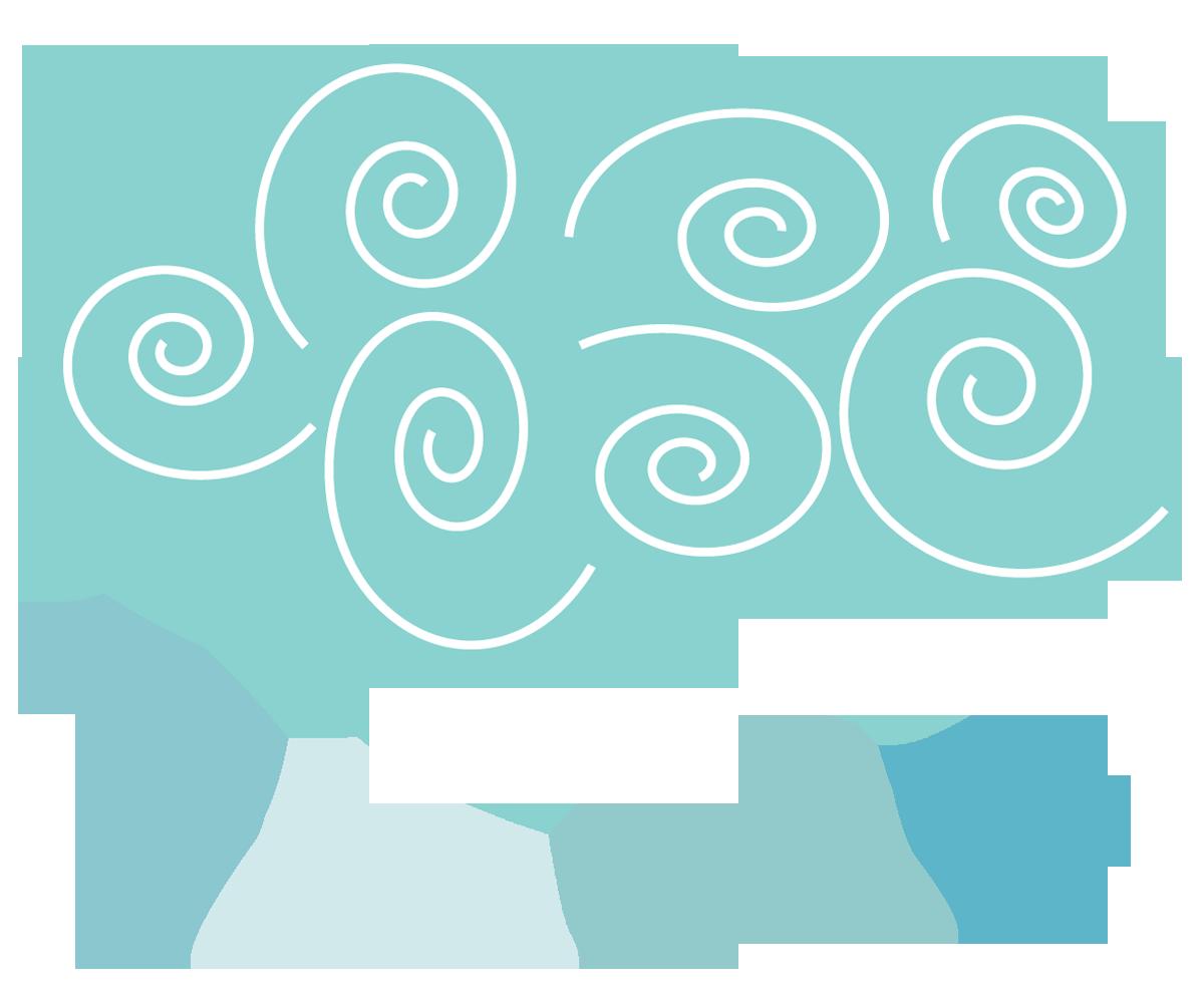 Raindrop clipart cute. Rain cloud clip art
