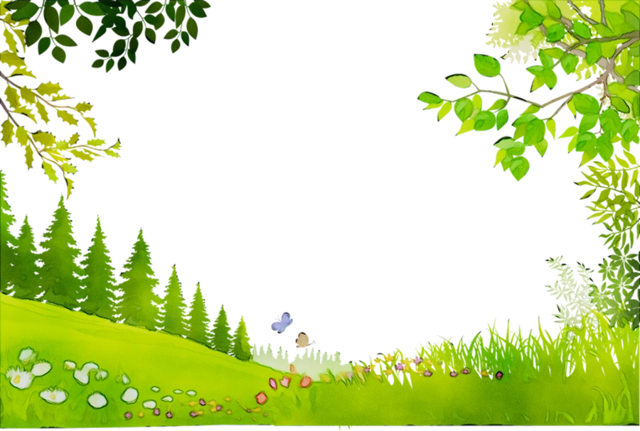 Nature clipart summer, Nature summer Transparent FREE for ...