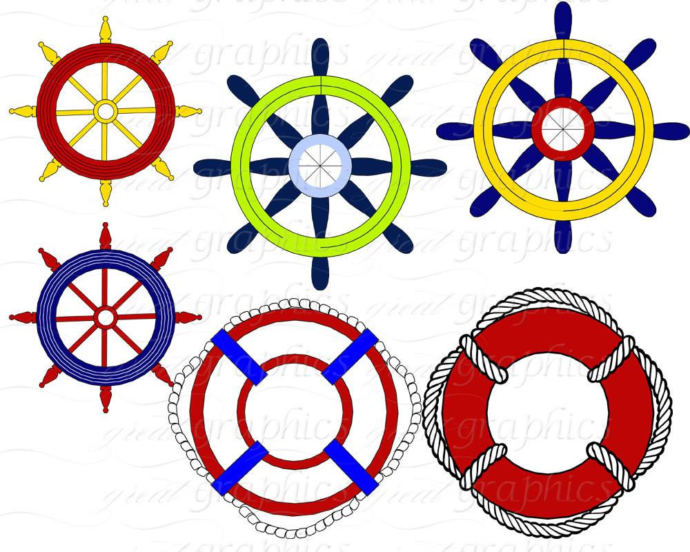 Clip art digital anchor. Nautical clipart