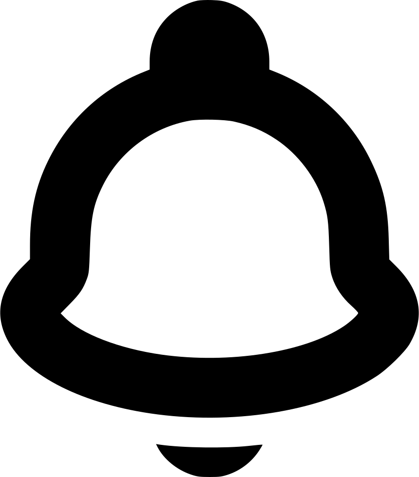 Ring alarm marine svg. Nautical clipart bell