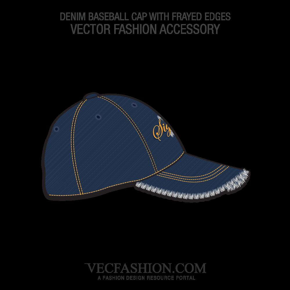 Https vecfashion com daily. Nautical clipart cap