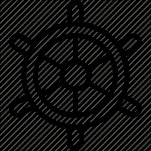 Steering Wheel Black Clip Art at Clker.com - vector clip art online,  royalty free & public domain