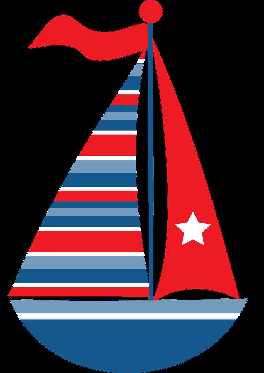 Sailor clipart sailboat. Minus say hello dibujos
