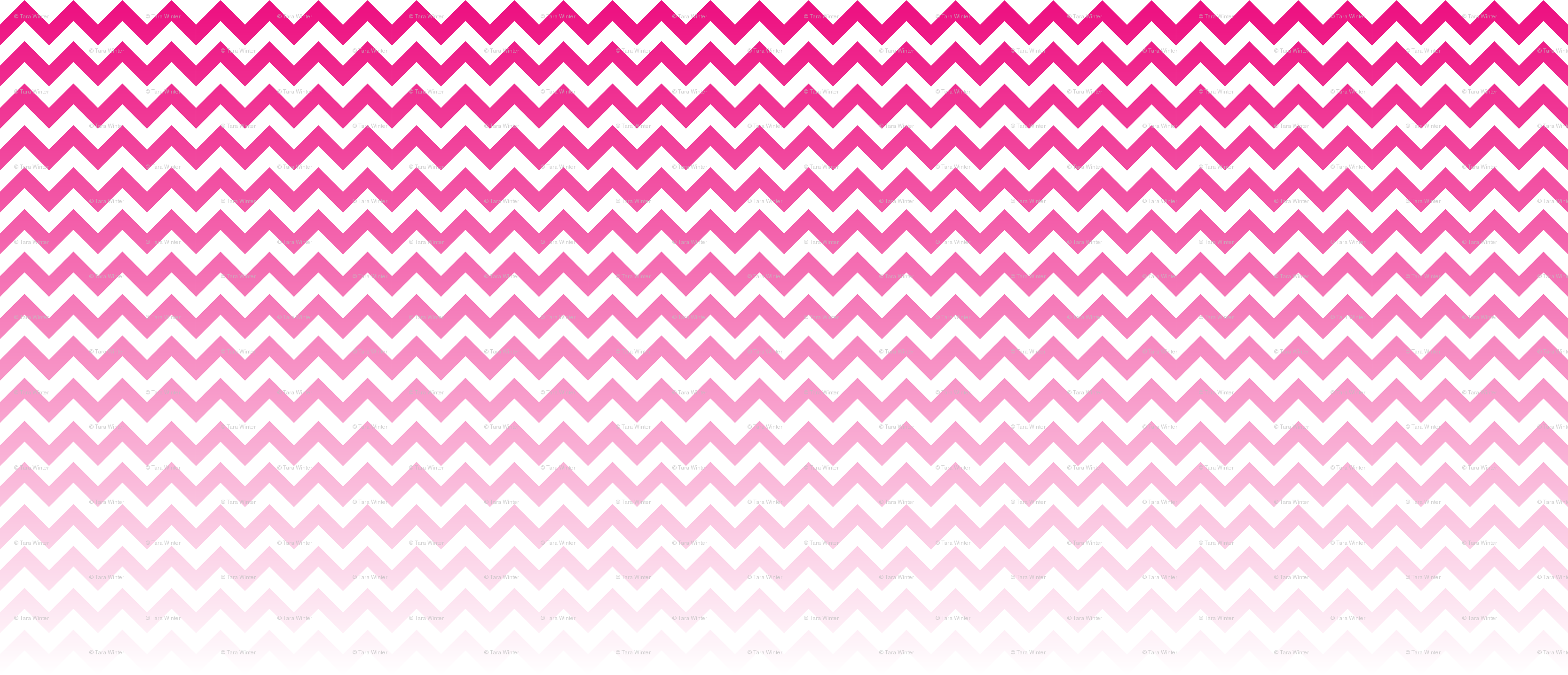 Hot pink ombre chevron. Nautical clipart wallpaper