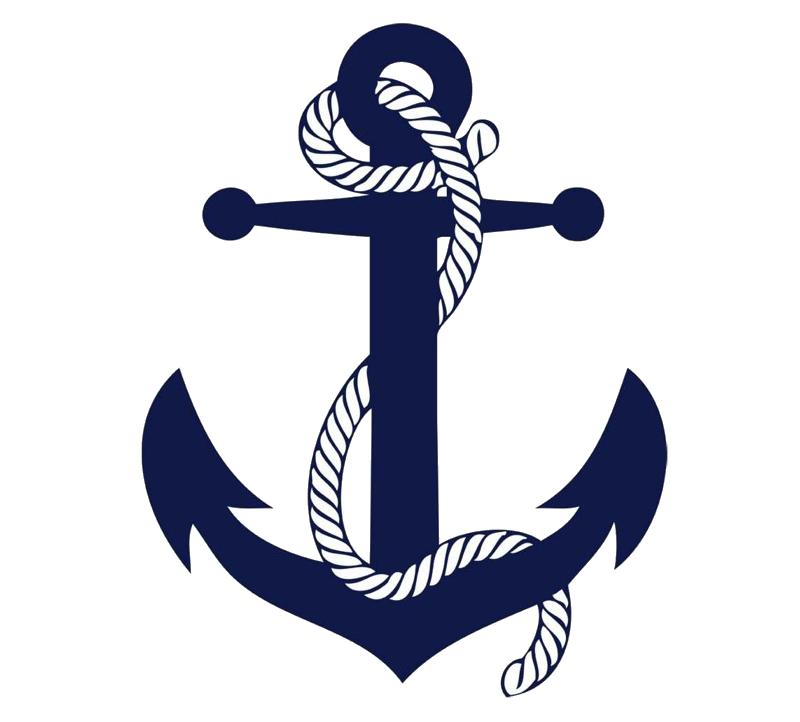 Nautical clipart wallpaper. Desktop clip art anchor
