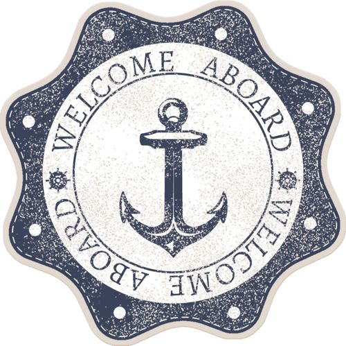 Nautical clipart welcome aboard. Free cliparts download clip