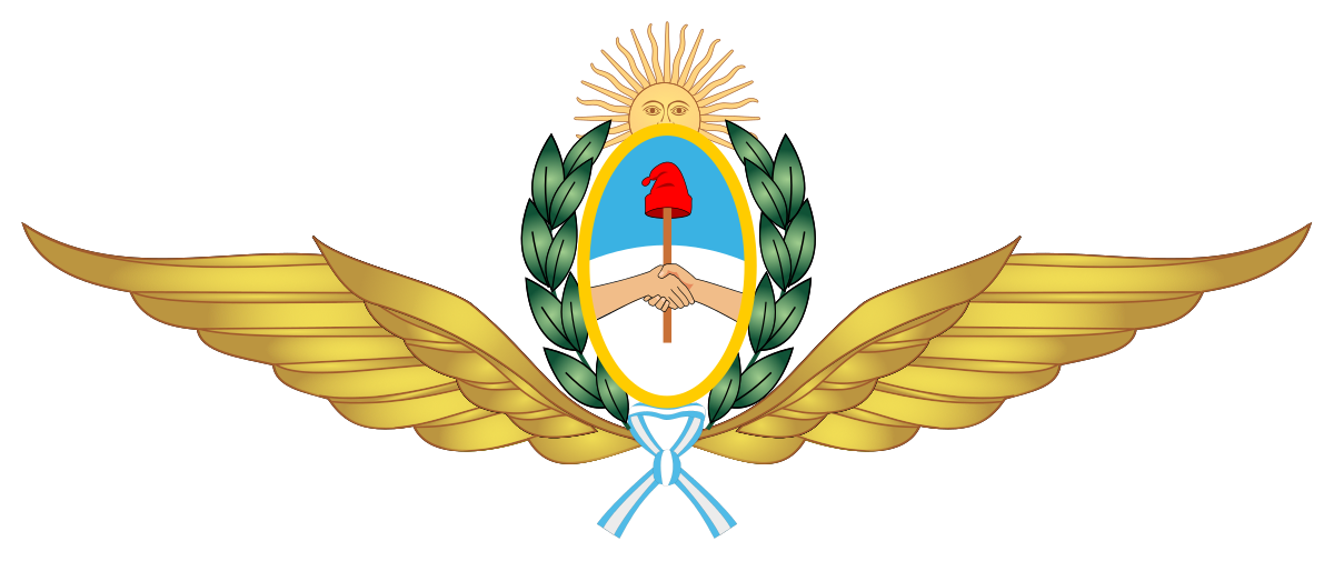 Argentine wikipedia . Navy clipart air force officer