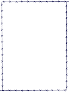 Navy clipart border. Clip art at clker