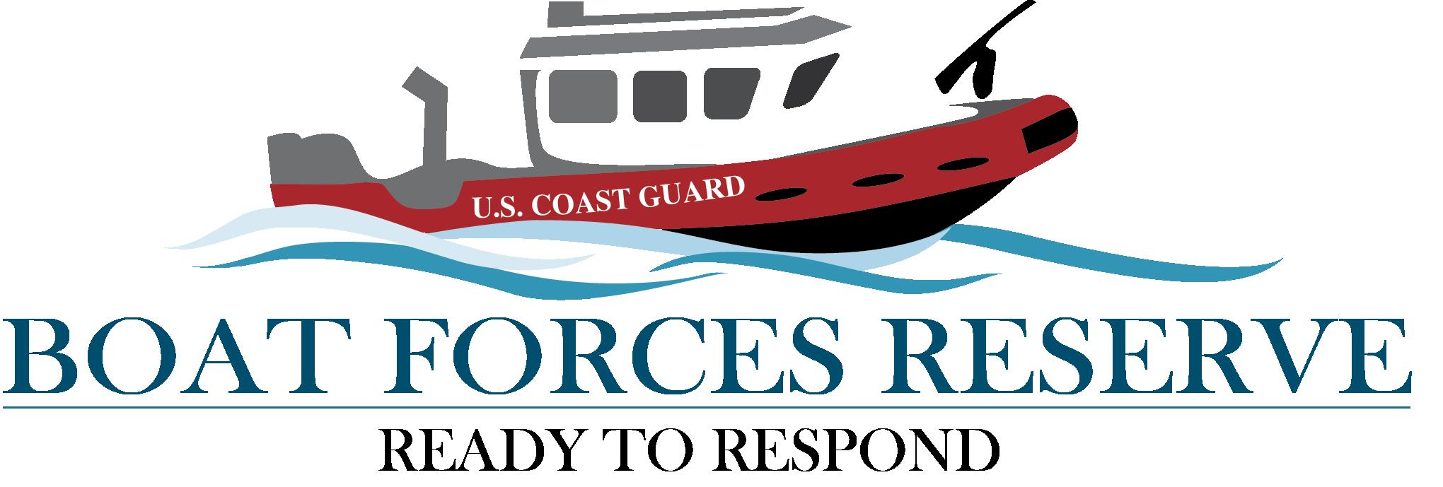 Navy clipart bravo zulu. Boat forces reserve logo