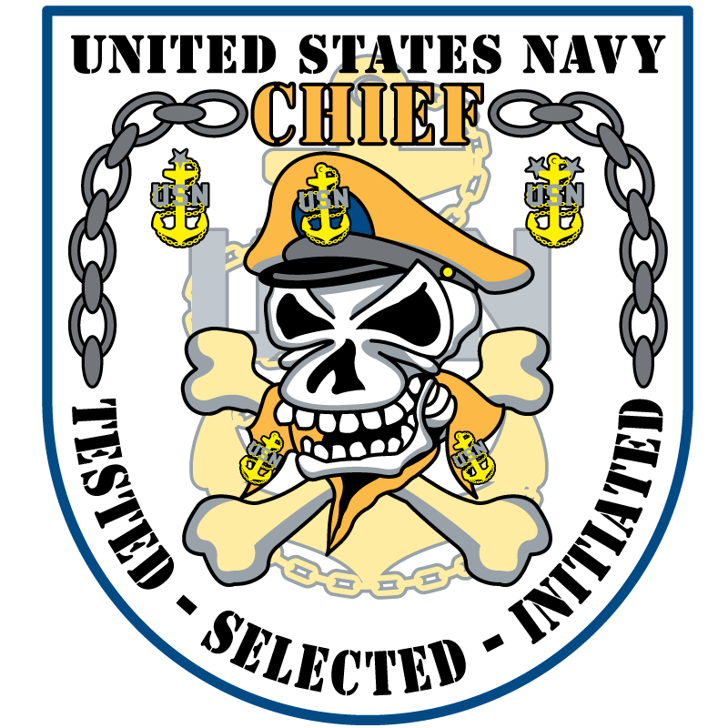 Navy clipart chief, Navy chief Transparent FREE for ...