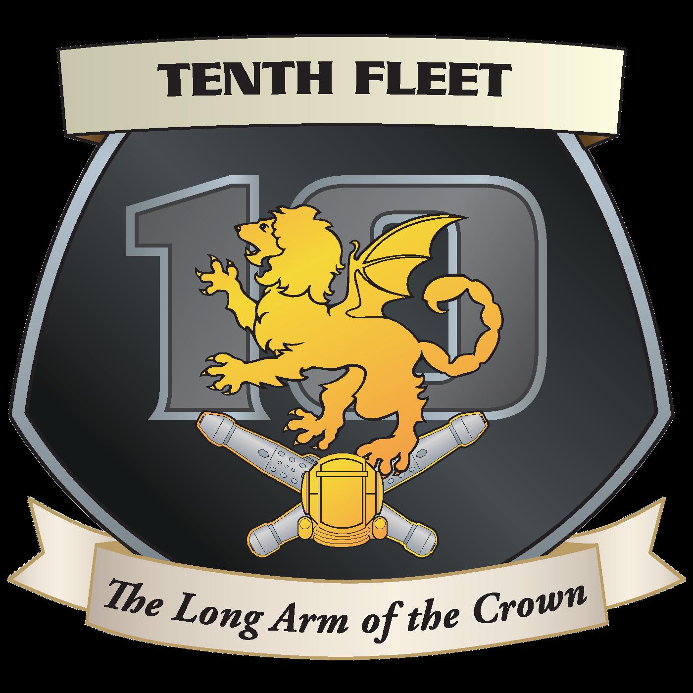 Staff tenth fleet the. Navy clipart chief petty officer