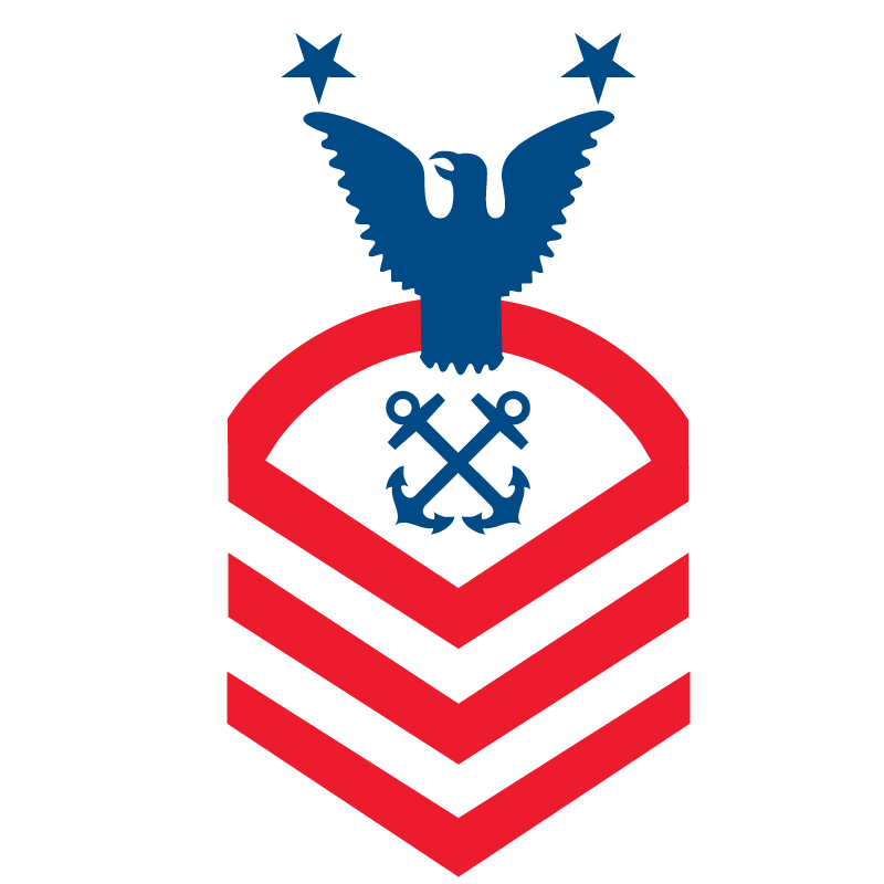Milart com united states. Navy clipart chief petty officer