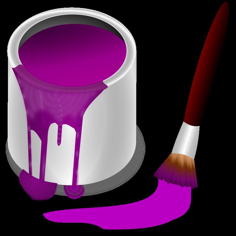 Purple color clipground. Navy clipart colour