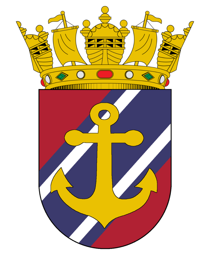 Coat of arms the. Navy clipart crest