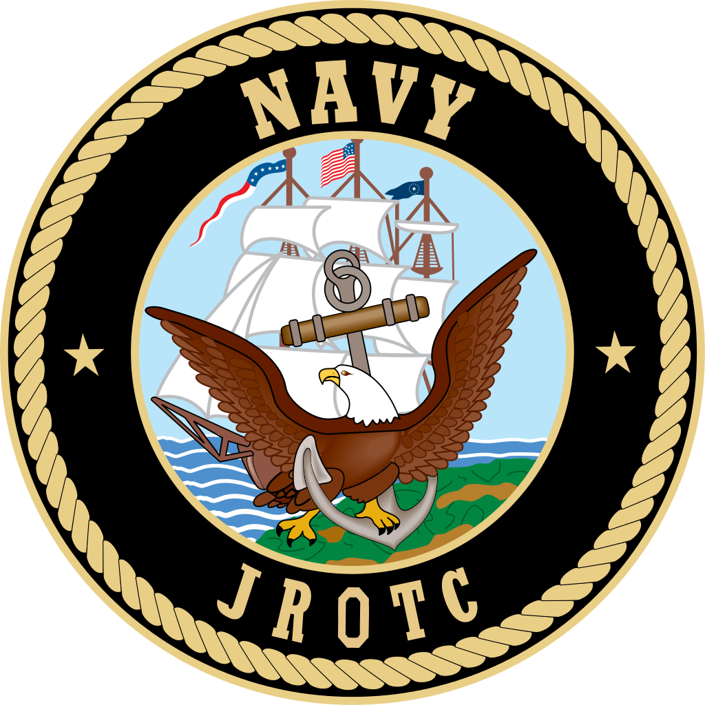 File seal of the. Navy clipart illustration