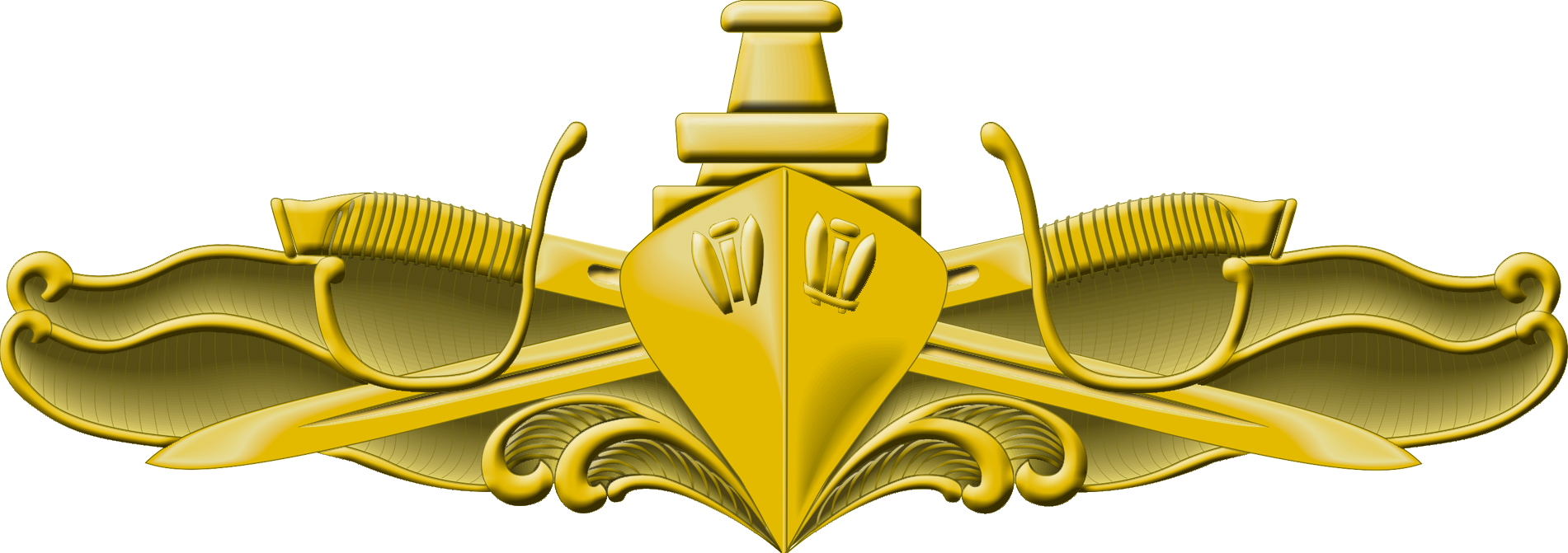 File surface warfare insignia. Sailor clipart naval officer