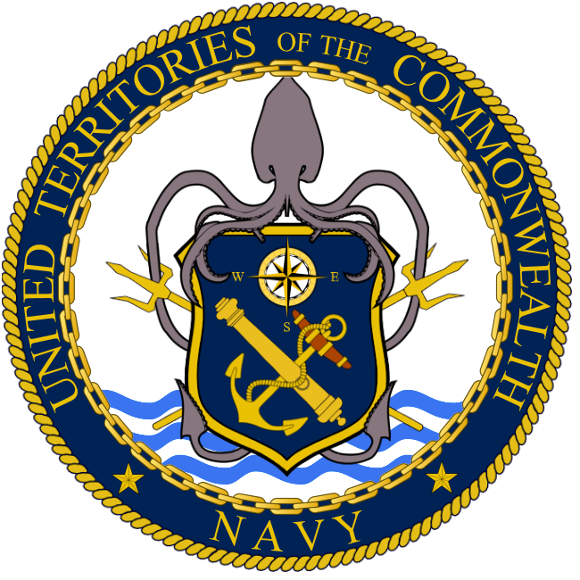 Navy clipart insignia. Fallout seal of the