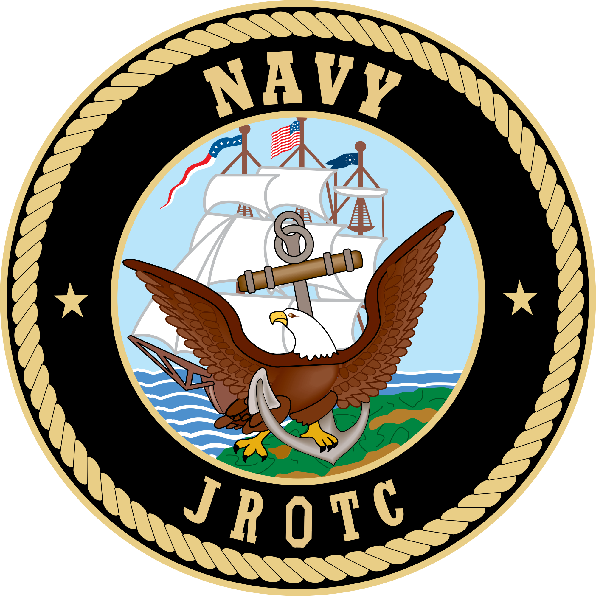 Navy clipart insignia. File seal of the
