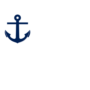 Cliparts of free . Navy clipart navy blue anchor