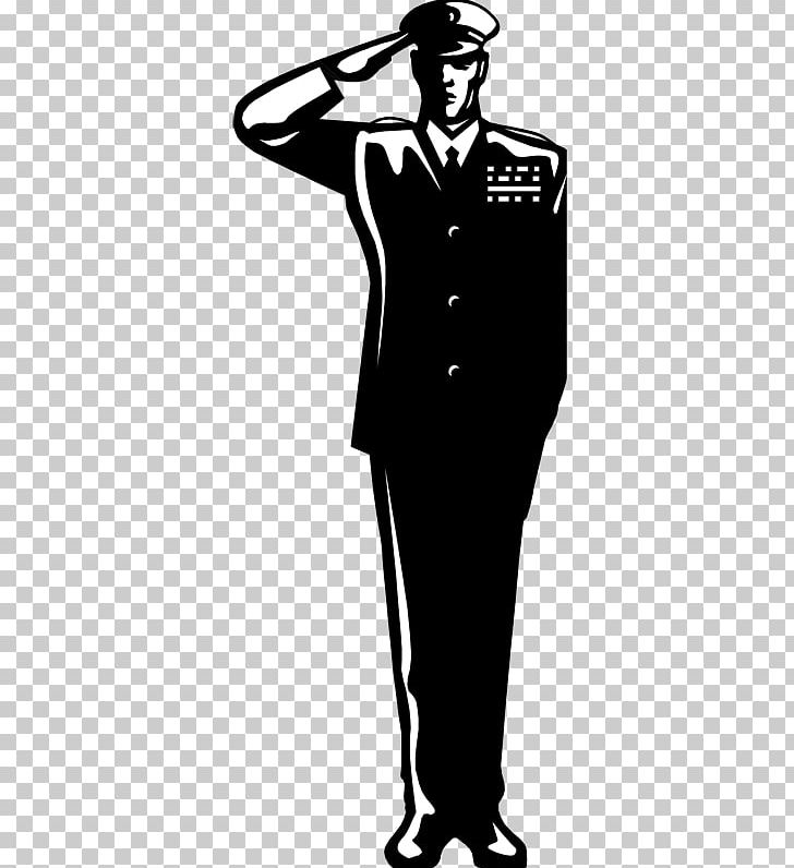 Computer icons military veteran. Navy clipart soldier salute
