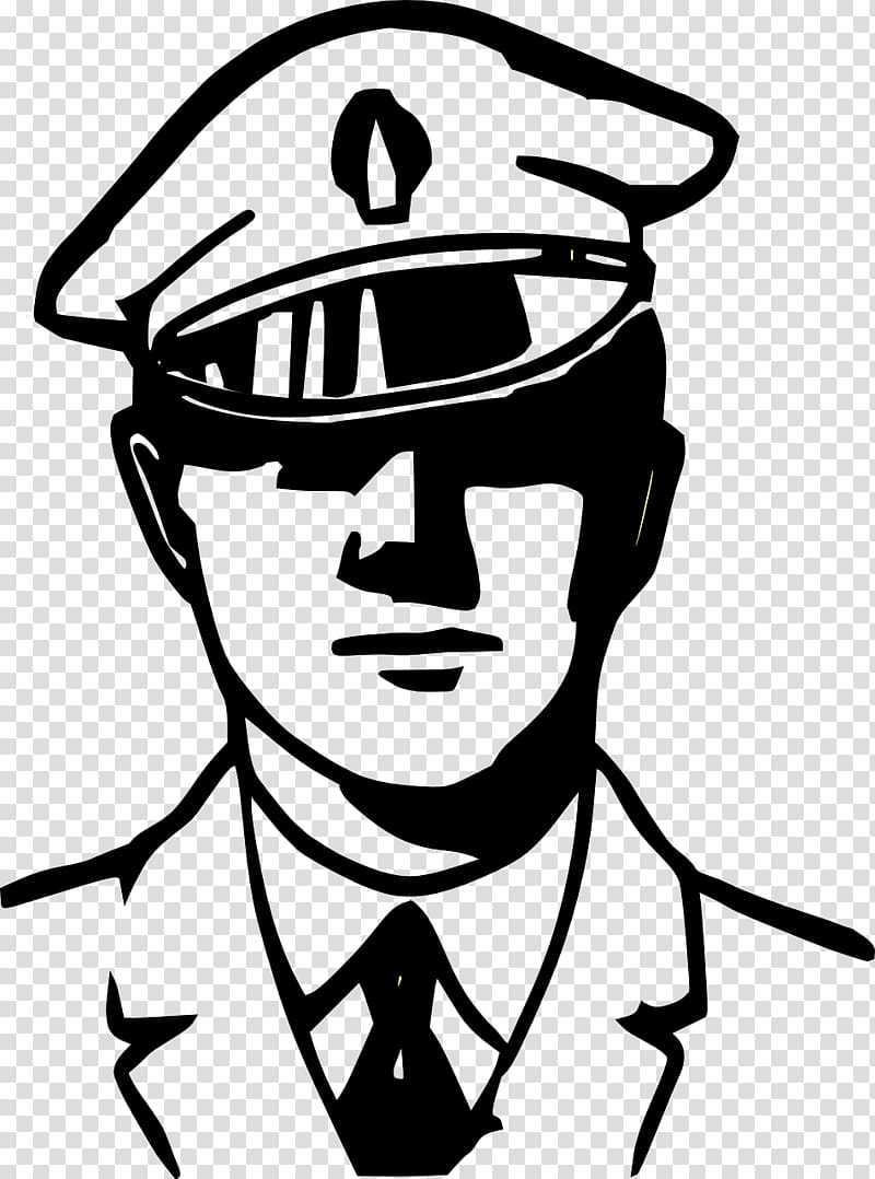 Navy clipart stencil. Army officer united states
