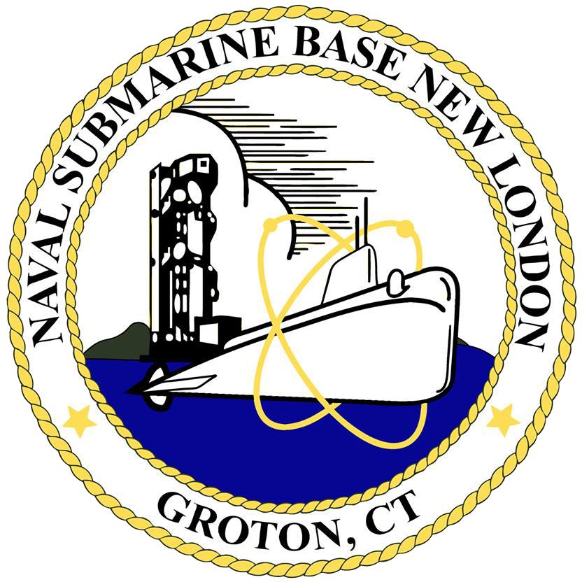 Navy clipart submarine navy. Naval base new london