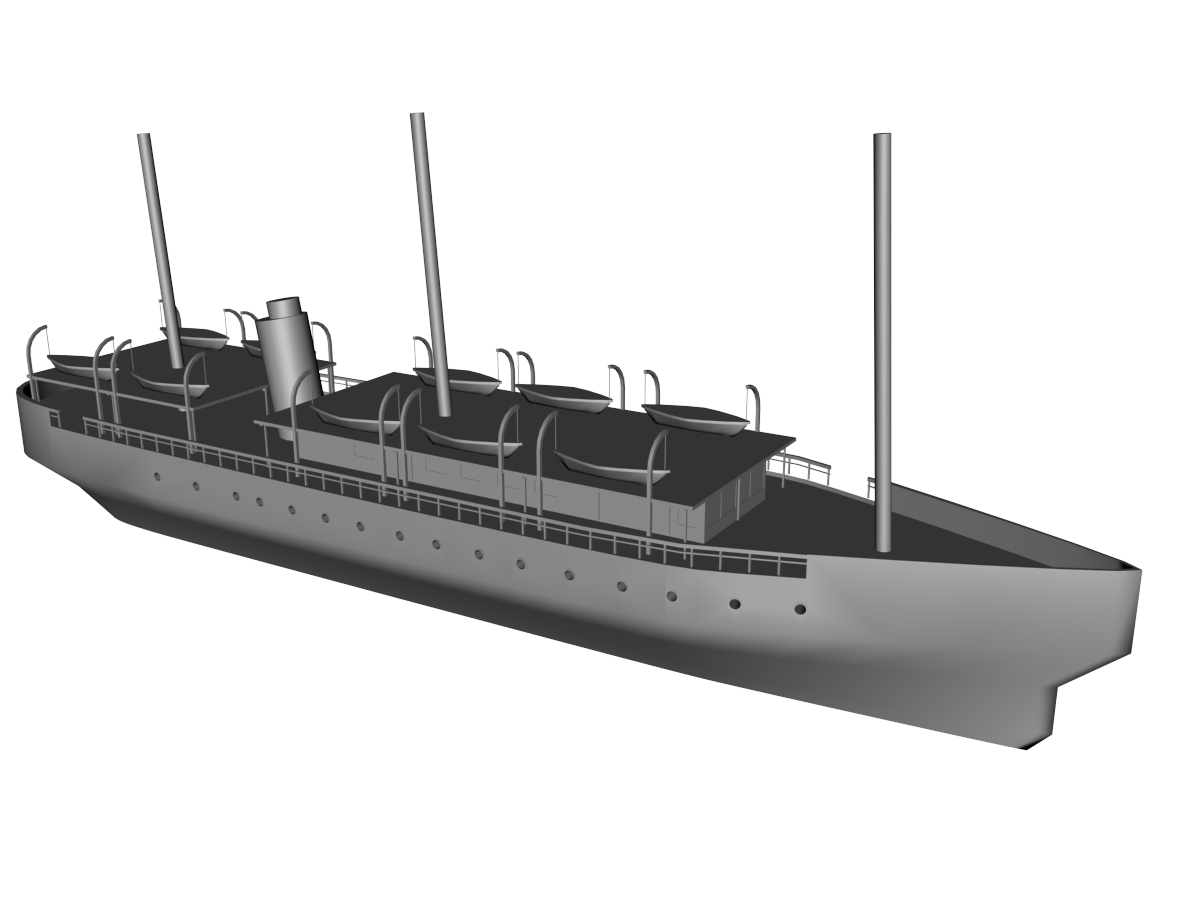 Navy clipart warship. Ola nordmann goes west