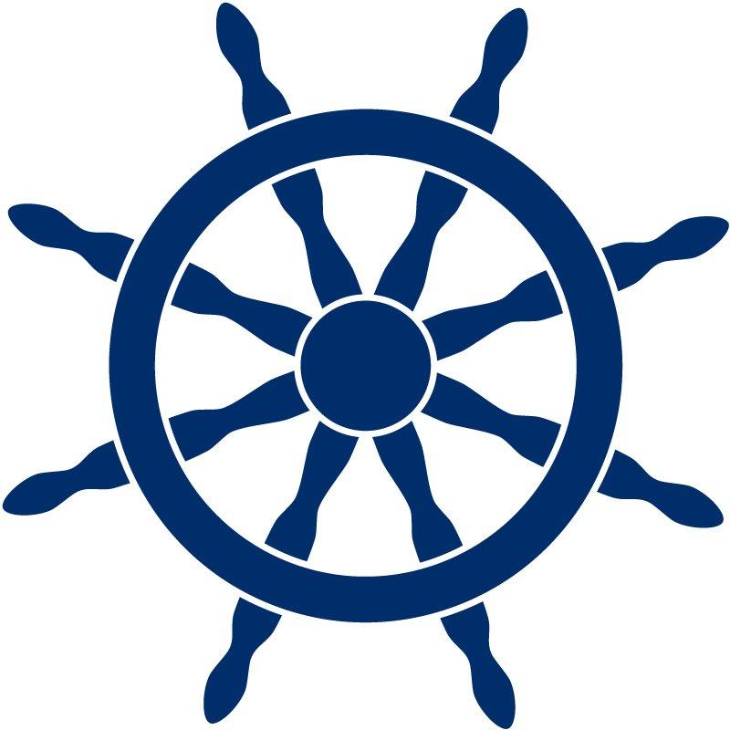 Us logo free download. Navy clipart wheel
