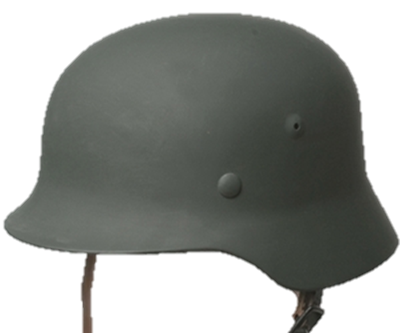 Side infanterie division required. Nazi helmet png