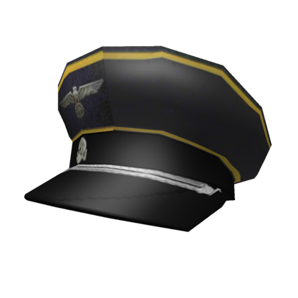 Ww german officer hat. Nazi helmet png