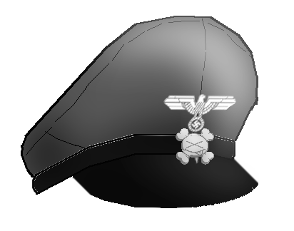 Nazi helmet png.  for free download