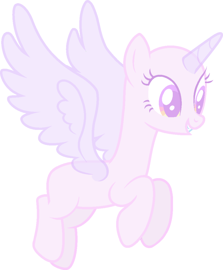 Base twily by chaostrical. Neck clipart long neck