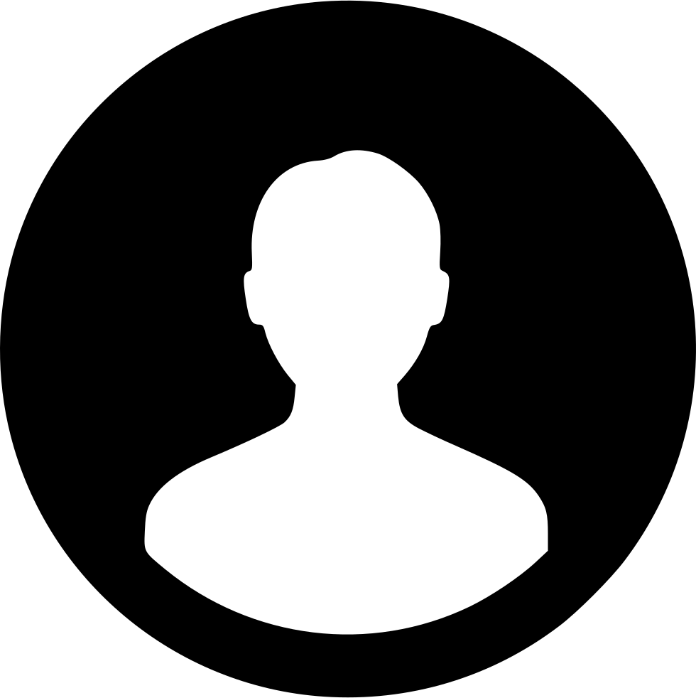 Computer icons user profile. Neck clipart oval face