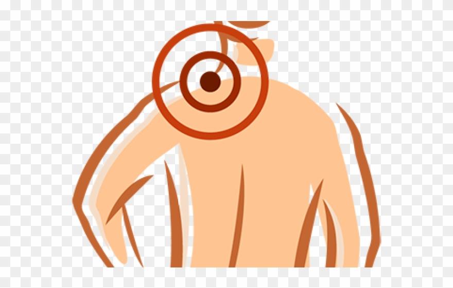 Shoulder pain png download. Neck clipart transparent