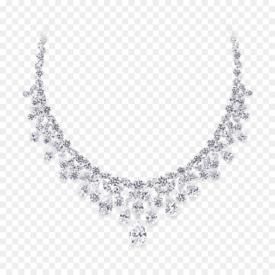 Silver background diamond ring. Necklace clipart closed neck