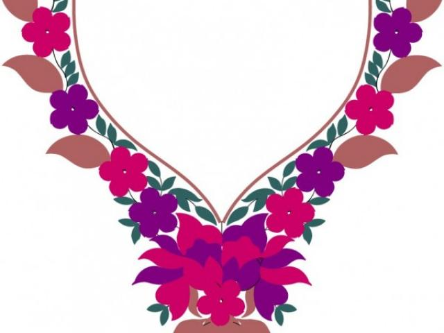 Free download clip art. Necklace clipart closed neck