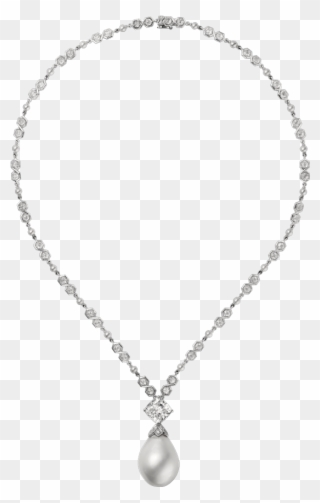 Free png clip art. Necklace clipart cute necklace