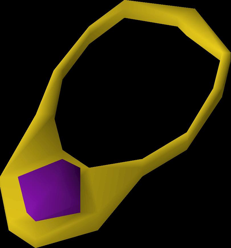 Skills old school runescape. Necklace clipart emerald