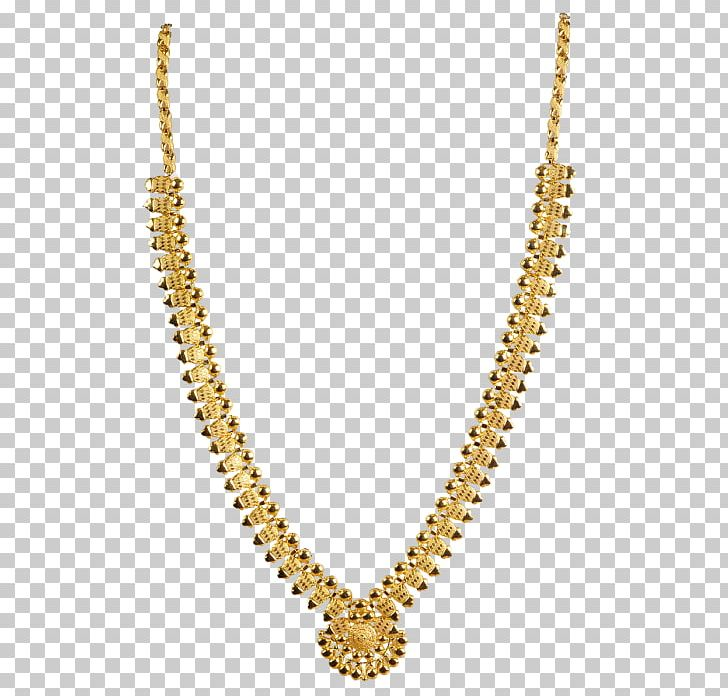 Jewellery colored chain png. Necklace clipart gold traditional