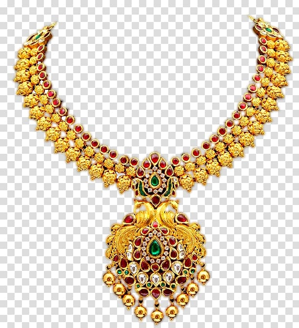 Necklace clipart gold traditional. Jewellery computer icons jewelry