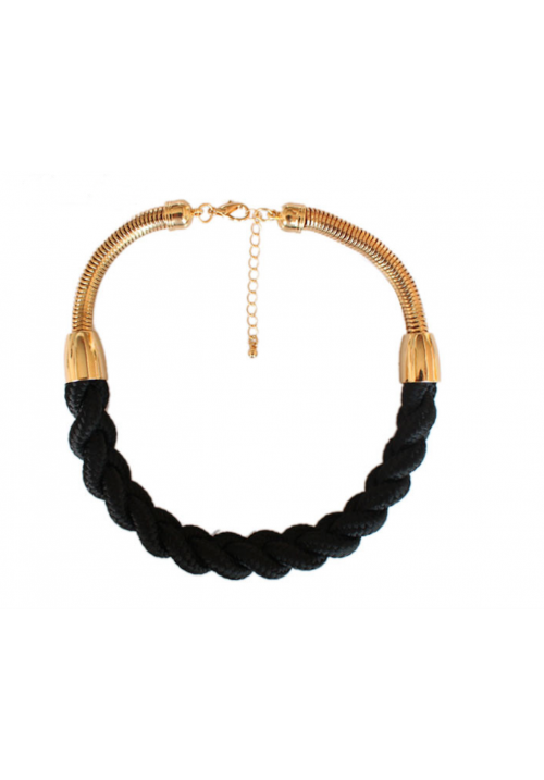 Necklace layered