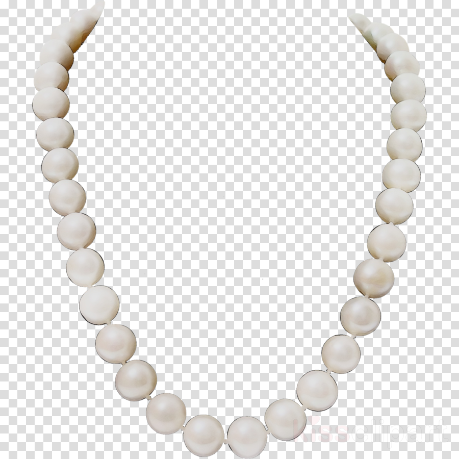 Necklace clipart pearl necklace. Diamond background art