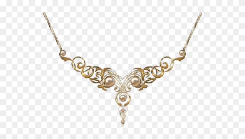 Necklace clipart png format. Transparent