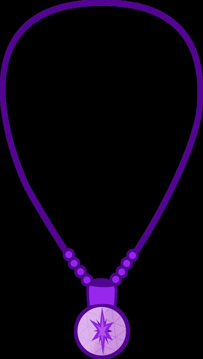 Necklace clipart purple necklace. Twilight sparkle s of