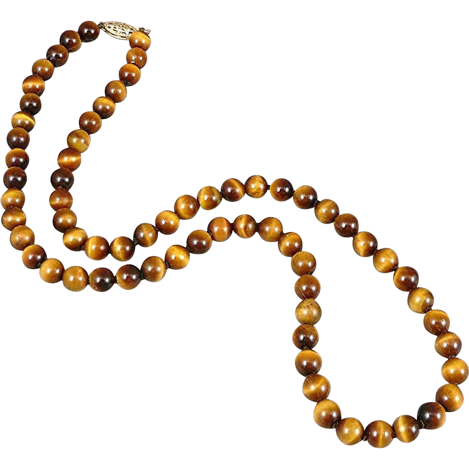 Necklace clipart rapper. Tiger eye very attractive
