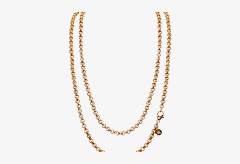 Gold chain women png. Necklace clipart rapper