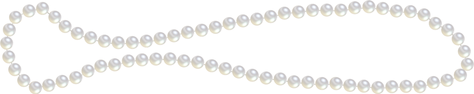 Necklace clipart small black pearl. Pearls png images free