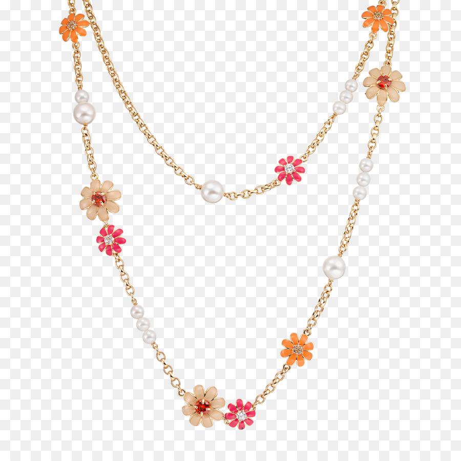 Gold chain transparent clip. Necklace clipart wedding necklace