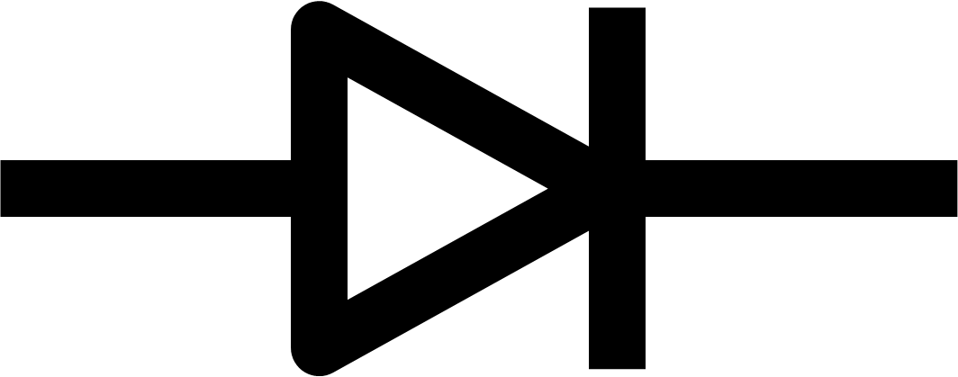 Needle clipart niddle. Valve symbols flow control